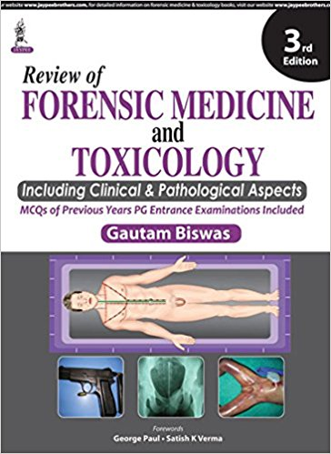 Simpsons Forensic Medicine Pdf